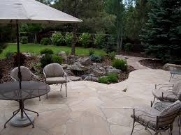 stone patios yahoo search results for the home pinterest