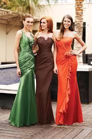 dark color for bridesmaid dresses you need to know u2013 weddceremony com