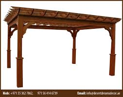 Affordable Home Decor Catalogs Garden Pergola Design In Uae Manufacturer And Install Wooden