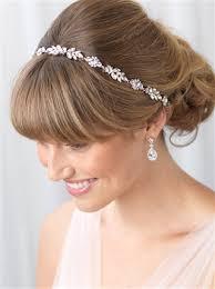 wedding headbands wholesale rhinestone wedding headbands usabride wholesale