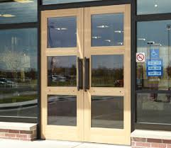 commercial exterior glass doors doors kolbe windows u0026 doors