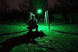 green light for hog hunting inhawgnito remote controlled night hunting hog pig light led red