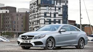 mercedes e class coupe 2009 2017 review carbuyer