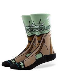 Star Wars Yoda Socks U2013 Newbury Comics