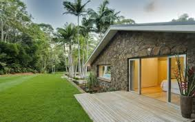 Eco Friendly House Plans Delightful Eco Friendly Tropical House Plans With Garden Exotic