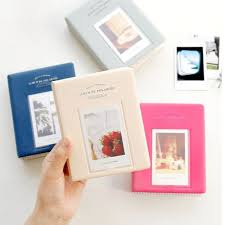 Slip In Photo Albums Best 25 Mini Polaroid Ideas On Pinterest Instax Photo Album