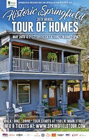 historic springfield tour of homes spar council