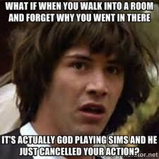 Why The Fuck Meme - conspiracy keanu keanu reeves meme funny pinterest keanu