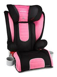 booster seat amazon com diono monterey booster seat pink discontinued by