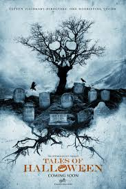 new details and photo for tales of halloween anthology horror film