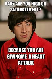 Heart Attack Meme - eat these 5 foods and prevent a heart attack