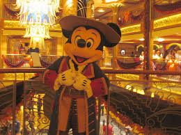 photos characters in halloween costumes disney cruise line