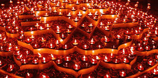 diwali traditions and celebration of deepavali