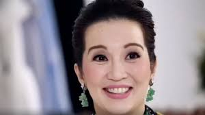how one guy got a job interview offer from kris aquino