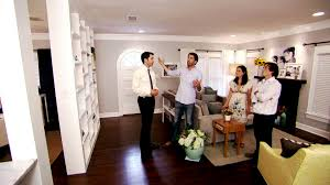Do They Get To Keep The Furniture On Property Brothers by Property Brothers Hgtv