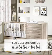 décorer la chambre de bébé idées de décoration chambre de bébé berceau magique