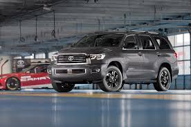 page toyota 2018 tundra and sequoia receive small refreshes and trd sport