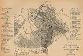 Maps New Orleans by File New Orleans 1816 Map Jpg Wikimedia Commons