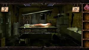 can you escape horror 3 level3 video dailymotion