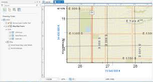 what u0027s new in arcgis pro 2 0 u2014arcgis pro arcgis desktop