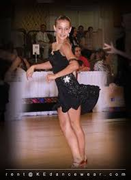 ballroom dress rental u2013 black id 302 ke dancewear