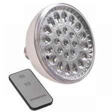 easy power emergency light easy power round shaped 3w rechargeable ep 901 led light bulb with