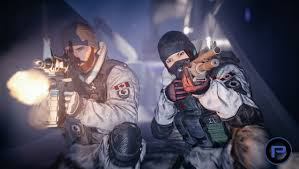 siege med ubisoft announces free to play weekend for rainbow six siege