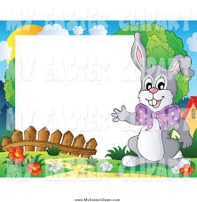 royalty free copy space stock easter designs