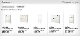 Tall Shoe Cabinet With Doors by Adding Some Shallow Shoe Storage By The Door Young House Love