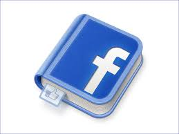 lavish electric store a4 bi fold brochure template book designed facebook icon template jpg