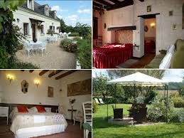 chambre d hotes chinon bed and breakfast selection from the town