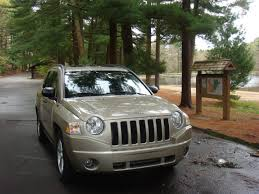 jeep compass sport 2009 2009 jeep compass review and test drive by car reviews and news
