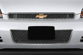 Should Chevrolet Produce An Impala Ss