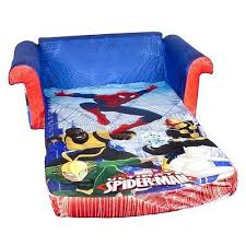 Minnie Mouse Flip Sofa by Kids Flip Open Sofa Disney Marvel Lounger Bedding Children Couch