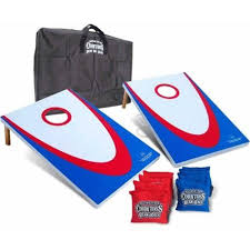 corntoss bean bag game olympia sports