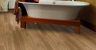Vinyl Planks Bathroom Allure Vinyl Plank Flooring At This Time