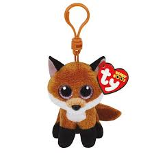 7 beanie boo keychain images stuffed animals