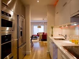 kitchen setup ideas 5 most popular kitchen layouts hgtv