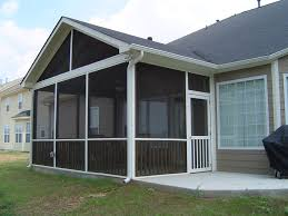 Screened Porch Plans Free Screened Porch Plans Screened Porch Design U201a Screened Porch