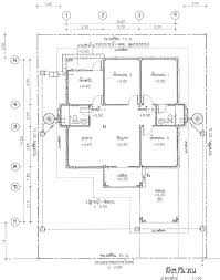 blueprint for house blueprint of a bungalow house this floor plan features home