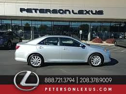 used toyota camry le for sale used toyota camry for sale in boise id 40 used camry listings