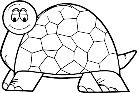 100 coloring pages of a turtle coloring pages drawings of