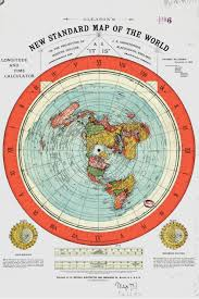 the complete flat earth and beyond