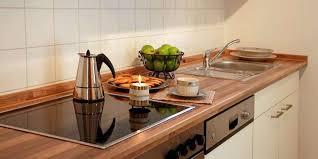 quel bois pour plan de travail cuisine plan de travail cuisine en 95 idées quel matériau choisir