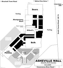 mall hall of fame november 2007