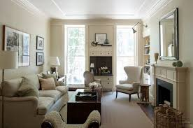 Livingroom Windows by 20 Simple Decor Ideas Two Windows In Living Room On Photo Gallery