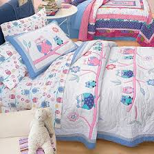 Girls Quilted Bedding by Girls Quilt Bedding Adorable Sarah Stripe Quilt Collection