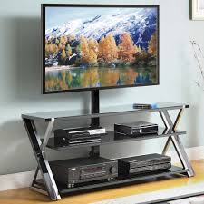 black friday tv deals 70 inch whalen 3 in 1 black tv console for tvs up to 70
