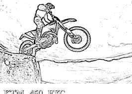 dirt bike coloring pages for boys u2014 allmadecine weddings