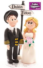 woman cake topper cake toppers ireland handcrafted personalised wedding cake toppers